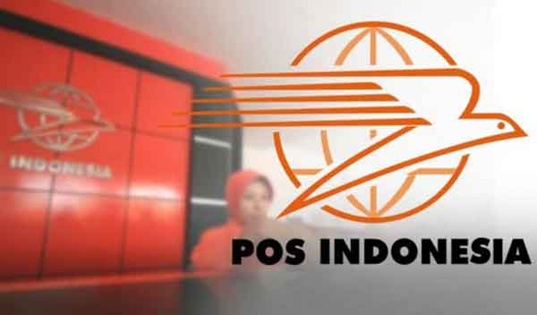 gambar lambang kantor pos indonesia img
