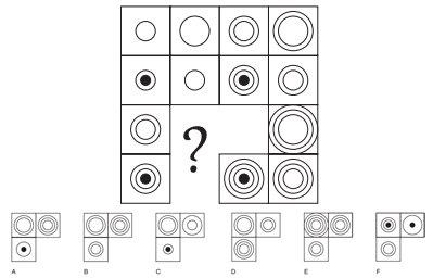contoh soal latihan tes psikologi gambar matriks no 19 jpg