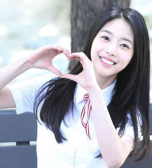 nama korea berdasarkan sifat adalah choi mun hee jpg