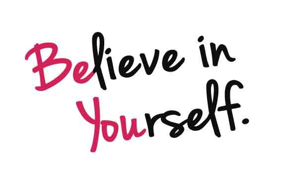 tes cara menentukan rasa kepercayaan diri img