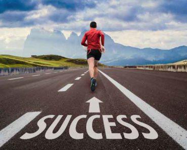 Tes Kepribadian Kecenderungan Sukses