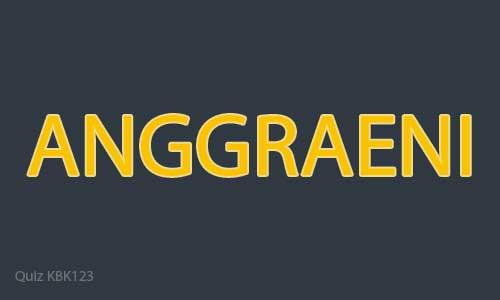 tulisan nama indonesia ke hangul korea anggraeni jpg