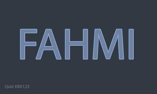 tulisan hangul korea nama saya fahmi jpg