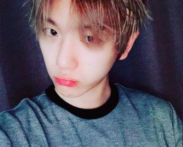foto biodata dan profile baekhyun exo super m