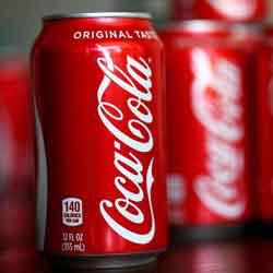 coca cola minuman kesukaan lisa blackpink jpg