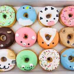 Quiz Mirip Member Blackpink : Mirip Siapa Kamu di Blackpink? - dunkin donuts image