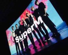 Kuis Tebak Wajah Kpop 'SUPER M'