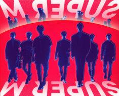 Kuis Tebak Member Super M – The Avengers of K-Pop