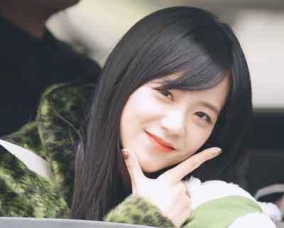 "Soal Tes Bahasa Korea Dasar Bentuk ""Formal"" untuk Pemula - jisoo blackpink cute image"