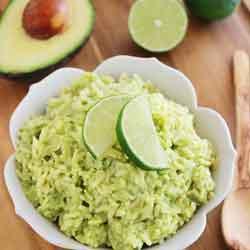 Quiz Mirip Member Blackpink : Mirip Siapa Kamu di Blackpink? - korean avocado rice image