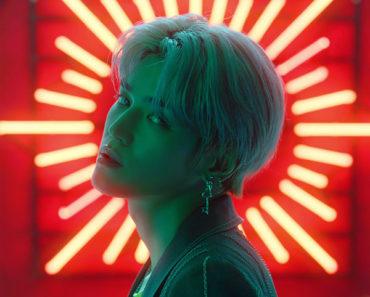 Biodata Taeyong NCT |  Fakta Unik & Foto Profile Member Super-M