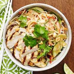 Quiz Mirip Member Blackpink : Mirip Siapa Kamu di Blackpink? - thailand rice noodles image