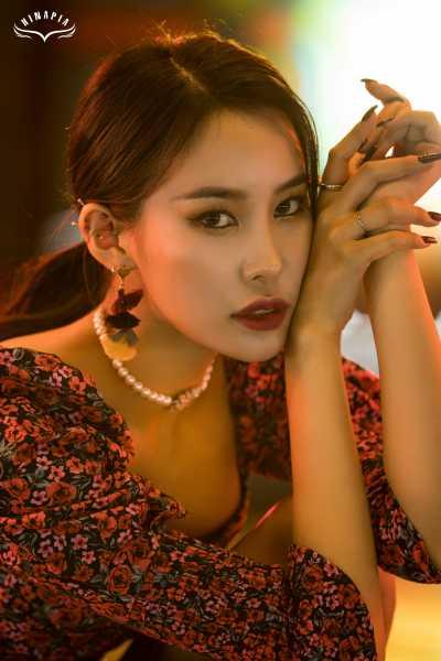 foto profil gyeongwon hinapia