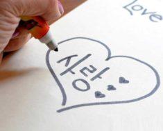 Tes Baca Hangul – Latihan Membaca Tulisan Korea