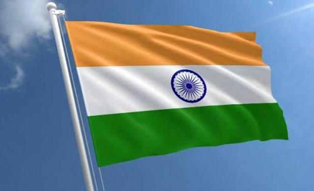 bendera negara india picture