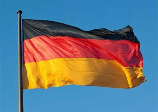 bendera negara jerman image