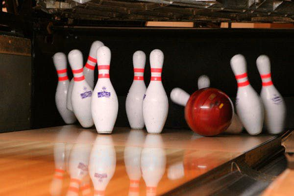apa bahasa koreanya bowling