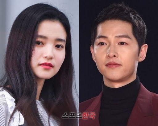 kosakata profesi korea - artis cantik aktor tampan korea img