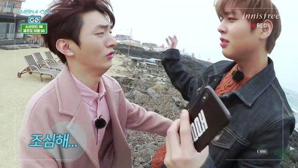 kosakata drama korea - tolong hati hati bahasa koreanya image