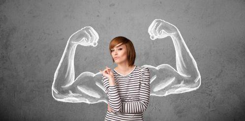 kepribadian wanita mandiri dan kuat jpg