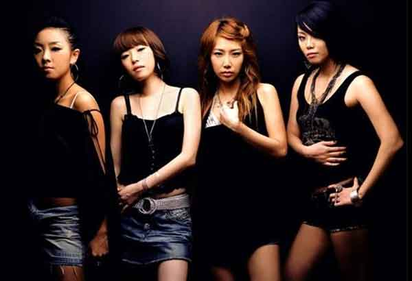 quiz kpop wallpaper brown eyed girls kpop img