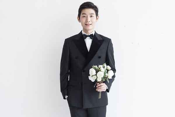 lawan kata pengantin laki laki wanita bahasa korea