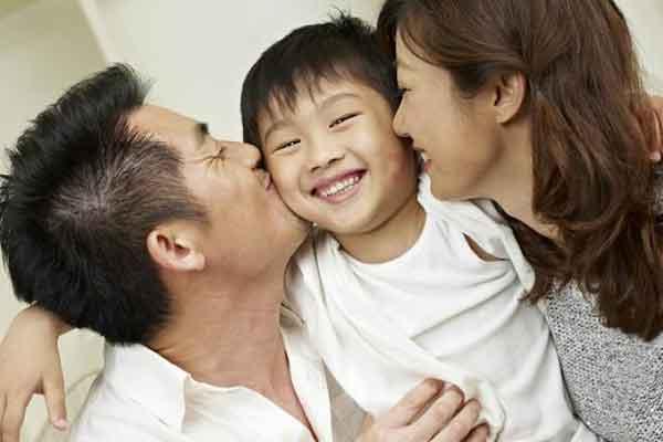 kosakata bahasa korea kata sifat bahagia img