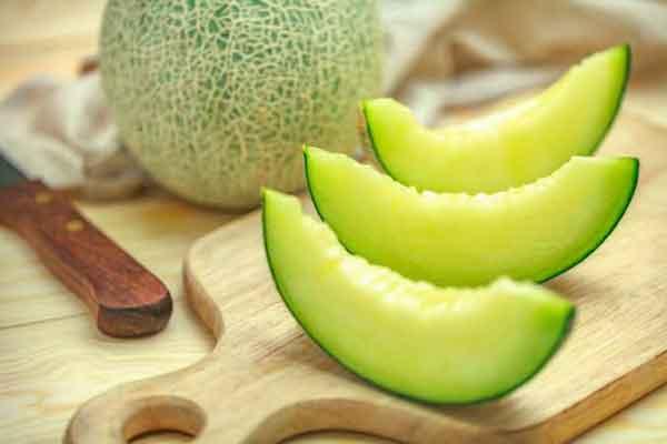 kosakata bahasa korea buah melon pic