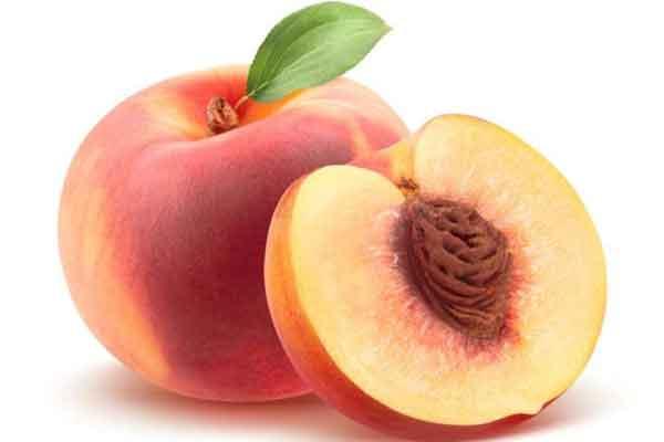 kosakata bahasa korea buah persik img