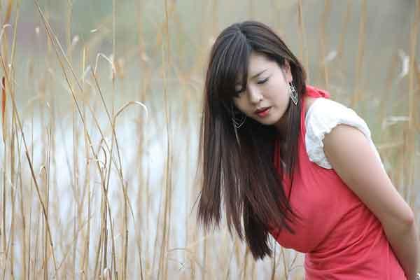 gadis perempuan kosakata korea img