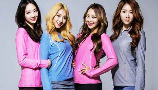 quiz kpop grup sistar member wallpaper img