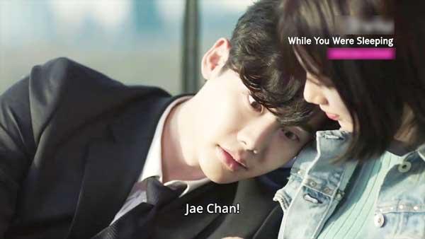 quiz kpop idol drama korea Miss A Suzy pemain kdrama while you were sleeping jpg