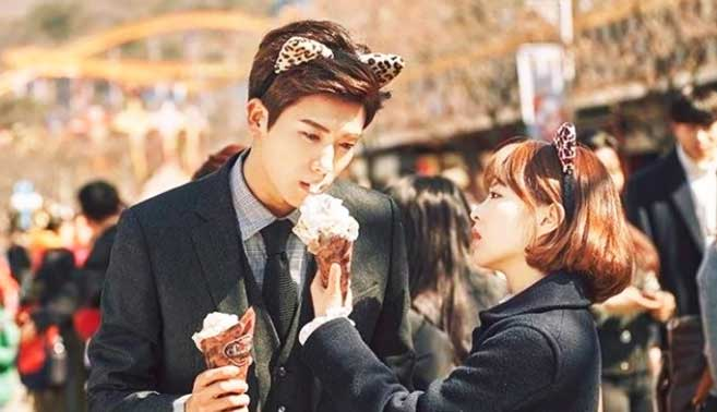 ZE A Hyungsik kpop idol drama korea strong woman do bong soon img