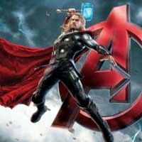 thor avengers movie wallpaper img
