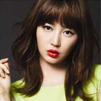 Yoon Eun-hye for mac pic jpg