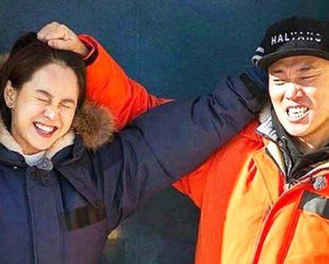 "20 Fakta Song Ji-hyo – Member ""Running Man"" Korea"