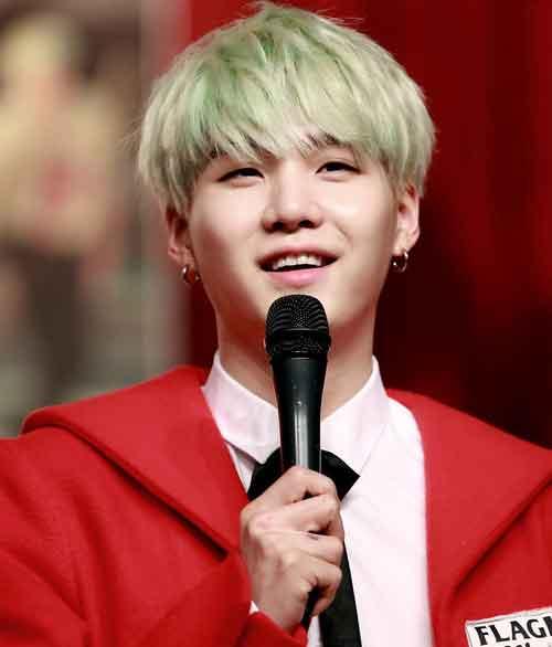 Tebak Lagu dari Gaya Rambut Member BTS