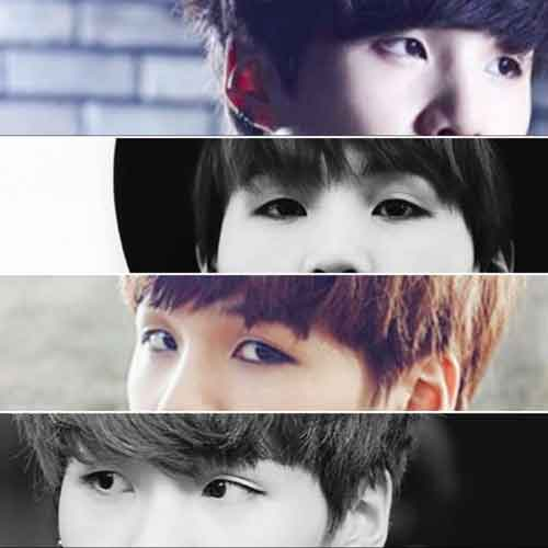 quiz kpop foto jhope bts eyes wallpaper img