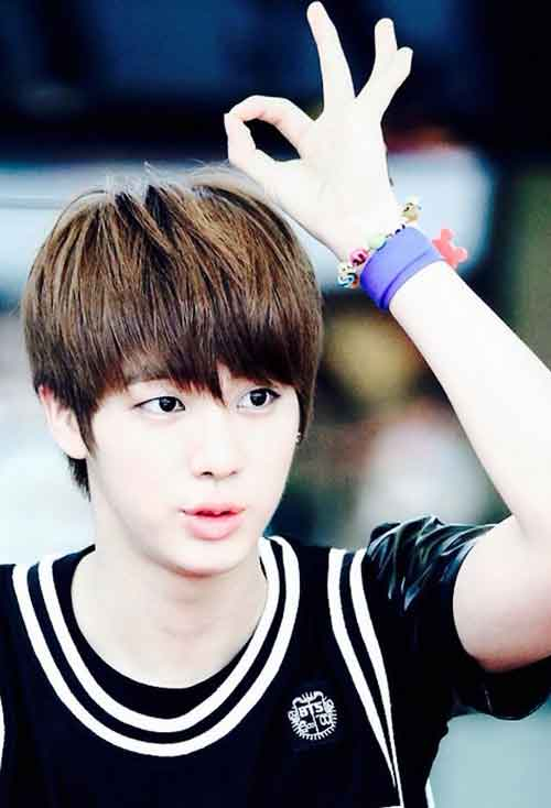 quiz kpop foto kim seok jin bts wallpaper full face wallpaper pic