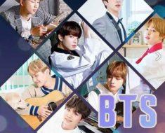 Kuis Tebak Wajah BTS – Tebak Nama dan Foto Member 'Bangtan Boys'