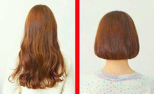 style potongan rambut wanita ideal member exo jpg