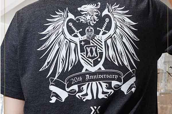 quiz kpop logo band kpop shinhwa tshirt pic