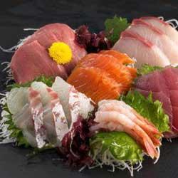 sashimi makanan ikan mentah khas korea jepang jpg