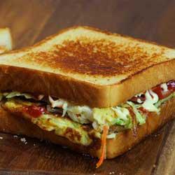 roti panggang makanan kesukaan chen exo jpg