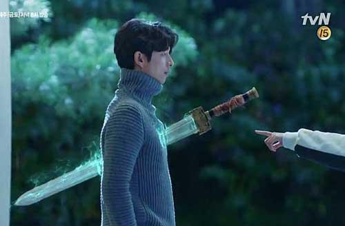 kuis drakor sinopsis drama korea goblin wallpaper img