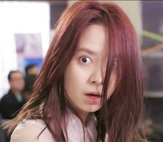 member running man song ji hyo pemeran emergency couple image