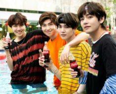 Inilah Biasmu di BTS Berdasar Makanan Korea favoritmu!
