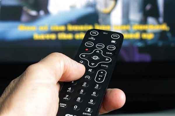 arti kosakata konglish dari remote control img