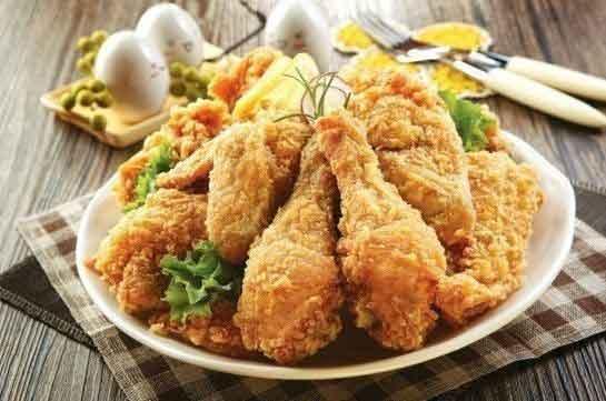 arti konglish words dari bahasa inggris fried chicken img