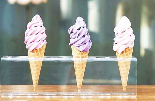 konglish words inggris korea ice cream img